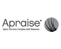 Apraise Logo | Beautyvette schoonheidssalon Borne