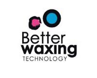 Better Waxing logo | Beautyvette schoonheidssalon Borne