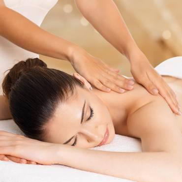 11 redenen om je rug te laten masseren